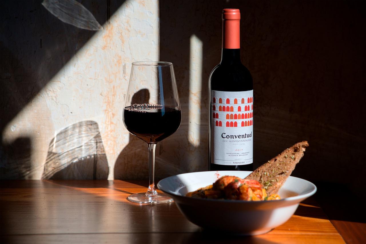 Die Geschichte des Weins