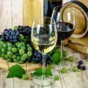 Im Wein liegt die Wahrheit